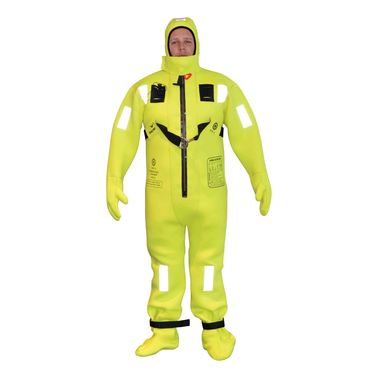 Immersion suit HYF-6
