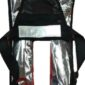 Panotex lifejacket back
